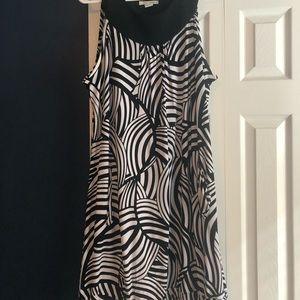 White House Black Market Dresses - White House black market sleeveless dress